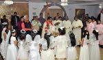 ഷിക്കാഗോ ക്നാനായ ഫൊറോനായില് ക്രിസ്മസ് ആഘോഷം ഭക്തിനിര്ഭരമായി