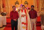 ഡിട്രോയിറ്റ് സെന്റ് മേരീസ് കൈക്കാരന്മാരായി തോമസ് ഇലക്കാട്ട് ,സനീഷ് വലിയപറമ്പില് എന്നിവരെ തിരഞ്ഞെടുത്തു