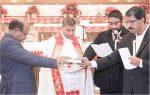 ഡാളസ് സെന്റ് തോമസ് ഫൊറോനയ്ക്ക് പുതിയ നേതൃത്വം