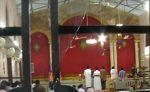 പള്ളി സംഘര്ഷം; 120 പേര്ക്കെതിരെ ജാമ്യമില്ലാ കേസ്; തൃശൂര് ഭദ്രാസനാധിപന് ഒന്നാംപ്രതി