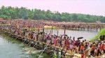 മാരമണ് കണ്വന്ഷന് രാത്രിയോഗം, സായാഹ്ന യോഗമാക്കി സ്ത്രീകള്ക്ക് പ്രവേശനം