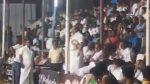 പി.സി. ജോര്ജ്ജിനെ സ്വന്തം നാട്ടുകാര് കൂവിത്തോല്പിച്ച് തിരിച്ചോടിച്ചു