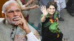 പ്രിയങ്കാ ഗാന്ധിയുടെ പാര്ട്ടി പ്രവേശനം; പരിഹാസവുമായി നരേന്ദ്ര മോദി