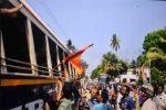 ശബരിമല യുവതീപ്രവേശനം: സംസ്ഥാനത്ത് നാളെ കര്മ്മസമിതിയുടെ ഹർത്താൽ; യു.ഡി.എഫിന്റെ കരിദിനം; സഹകരിക്കില്ലെന്ന് വ്യാപാരികൾ