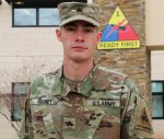 Story of Fort Bliss soldier saving man's life not true, says Texas DPS