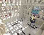 "Vishnu & Nandi ""highlights"" of upcoming €595 million Humboldt Forum in Berlin"