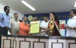 പ്രവാസി പ്രതിഭാ പുരസ്കാരം ഡോ. സുജാ ജോസ് അര്ഹയായി
