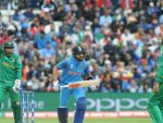 ICC will ban BCCI if India Boycott World Cup Match With Pakistan