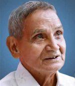 പോത്തന് മത്തായി കണ്ണച്ചാന്പറമ്പില് (93) നിര്യാതനായി