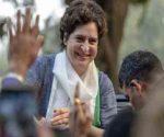 चुनाव लड़ूंगी तो बाकी सीटों पर कैसे ध्यान दूंगी: प्रियंका