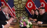 Trump, Kim end Vietnam summit with no agreement