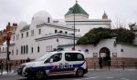49 dead in terror attack on New Zealand mosques