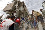 Children among 22 killed in Yemen strikes over 48 hours: UN