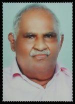 കെ.എം. ഏബ്രഹാം (85) നിര്യാതനായി