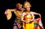 Celebrate Spring and Love at BALAM Dance Theatre's  Dances of Love: East and West