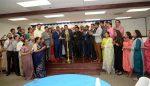 ചിക്കാഗോ കെ.സി.എസിന്റെ പ്രവര്ത്തനോദ്ഘാടനവും പേത്രത്താ ആഘോഷവും പ്രൗഢഗംഭീരമായി