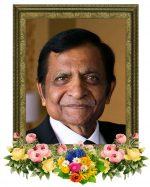 Arjun C Patel (66) Passed Away