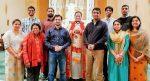 കൊളംബസ് സീറോമലബാര് കത്തോലിക്കാ മിഷന് പാരിഷ് കൗണ്സില് അംഗങ്ങളെ തിരഞ്ഞെടുത്തു