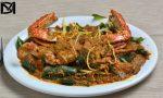 ഞണ്ടു മസാല – Crab Masala (അടുക്കള)