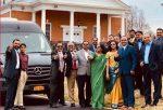 ഫാമിലി കോണ്ഫറന്സ് ടീം വാഷിംഗ്ടണ് ഡി.സി ഏരിയയിലെ 5 ഇടവകകള് സന്ദര്ശിച്ചു