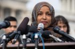 ILHAN OMAR FIRES BACK AT FELLOW DEMOCRAT: 'I SHOULD NOT BE EXPECTED TO HAVE ALLEGIANCE' TO ISRAEL