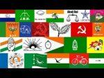 ഇന്ത്യയില് രജിസ്റ്റർ ചെയ്തത് 2,293 രാഷ്ട്രീയ പാര്ട്ടികള്; അംഗീകാരമുള്ളത് 66 പാർട്ടികൾക്ക് മാത്രം!