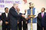 ഇന്ഡോ അമേരിക്കന് പ്രസ് ക്ളബ്ബിന്റെ ഹൂസ്റ്റണ് ചാപ്റ്ററിന്റെ പ്രവര്ത്തനോദ്ഘാടനം പ്രൗഢഗംഭീരമായി
