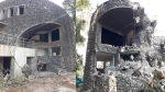 നീരവ് മോദിയുടെ 100 കോടിയുടെ ബംഗ്ലാവ് തകര്ത്തു