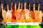 ജനാധിപത്യ കേരളം: സംസ്ഥാനത്ത് മുപ്പതു വര്ഷത്തിനിടയിലെ റെക്കോര്ഡ് പോളിംഗ്