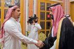 Slain Saudi journalist Khashoggi's children paid by kingdom: report