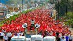 രാഹുൽ ഇഫക്ട്': വയനാട്ടിൽ എൽ.ഡി.എഫ് കർഷക ലോങ്ങ്മാർച്ചിനൊരുങ്ങുന്നു
