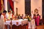 സോമര്സെറ്റ് സെന്റ് തോമസ് സീറോ മലബാര് ഫൊറോനാ ദേവാലയത്തില് ഭക്തിസാന്ദ്രമ്രായ ഉയിര്പ്പ് തിരുനാള്  ആഘോഷം
