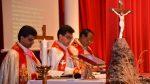 സോമര്സെറ്റ് സെന്റ് തോമസ് കാത്തലിക് ഫൊറോനാ ദേവാലയത്തില് ഭക്തിനിര്ഭരമായ ദുഃഖവെള്ളിയാചരണം