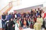 Indian Overseas Congress, USA membership registration drive in full swing