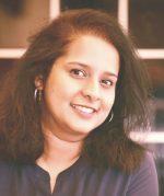 കെ എച്ച് എന് എ: മഞ്ജു സുരേഷ് കണക്റ്റിക്കട്ട് റീജന് വൈസ് പ്രസിഡന്റ്