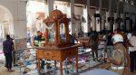 ശ്രീലങ്കയിലെ സ്ഫോടനങ്ങള്: ഐഎസ് ഉത്തരവാദിത്തം ഏറ്റെടുത്തു; മരണം 310