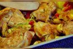 लंच या डिनर में बनाएं लहसुनी मुर्ग