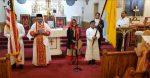 യോങ്കേഴ്സ് സെന്റ് തോമസ് ഓര്ത്തഡോക്സ് ഇടവക കാതോലിക്കാദിനം കൊണ്ടാടി