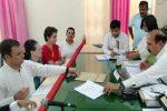 രാഹുല് ഗാന്ധിയുടെ നാമനിര്ദ്ദേശ പത്രിക സ്വീകരിച്ചു