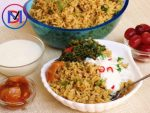 Brown Rice Pilau