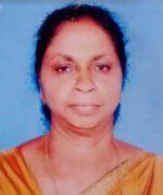 നീലാംവിള പുത്തന്വീട്ടില് ലീലാമ്മ പാപ്പച്ചന് (62) നിര്യാതയായി