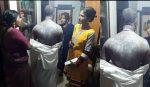 കണ്ണൂരിലെ കള്ള വോട്ട്; യുഡിഎഫ് ബൂത്ത് ഏജന്റിനെ നായ്ക്കരണ പൊടി വിതറി സിപിഎം പ്രവര്ത്തകര് ഓടിച്ചു
