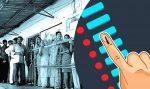 പാര്ട്ടി ഓഫീസില് കണക്കില് പെടാത്ത പണം; വോട്ടെടുപ്പ് റദ്ദാക്കാനുള്ള തിരഞ്ഞെടുപ്പു കമ്മീഷന്റെ ശുപാര്ശ രാഷ്ട്രപതി അംഗീകരിച്ചു