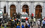 Who was behind the Sri Lanka bomb attacks? Everything we know so far about Easter Sunday explosions