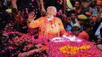 മോദിയുടെ രണ്ടാം സത്യപ്രതിജ്ഞാ ചടങ്ങില് ലോക നേതാക്കള് പങ്കെടുക്കും