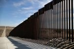 Pentagon to transfer $1.5b to border wall from Afghan forces, other areas