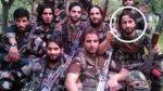शोपियां एनकाउंटर में मारा गया बुरहान वानी ग्रुप का अंतिम सदस्य लतीफ टाइगर