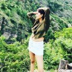 मिनी स्कर्ट पहनने पर ट्रोल हुईं Sapna Choudhary, लोगों ने किए आपत्तिजनक कॉमेंट