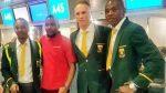 गेंदबाजों के दम पर 'चोकर्स का ठप्पा' हटा पाएगा साउथ अफ्रीका?