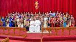 ഹൂസ്റ്റണ് ഇമ്മാനുവേല് മാര്ത്തോമ്മാ സേവികാസംഘം നഴ്സുമാരെ ആദരിച്ചു